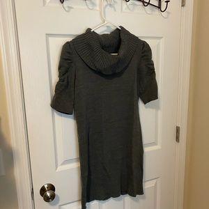 Size small sweater dress
